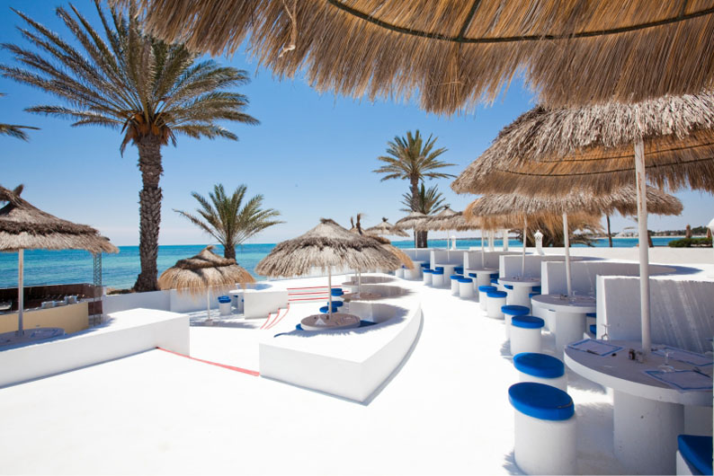 billet djerba promotion