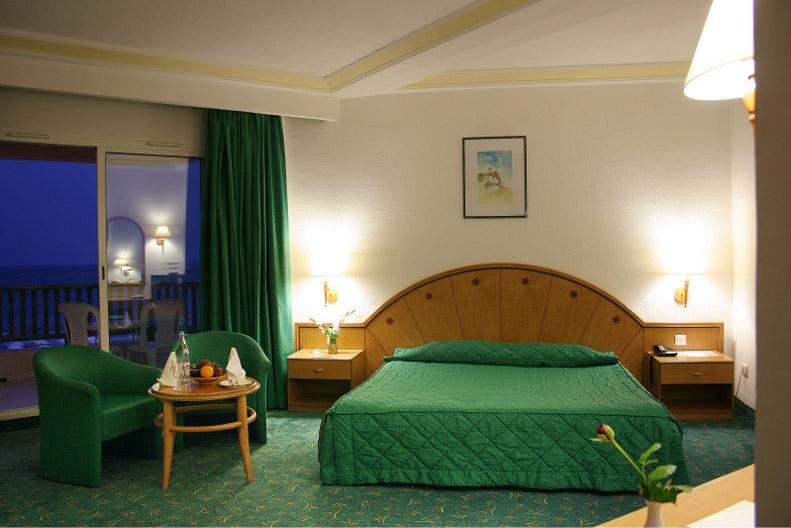 @Standard Room