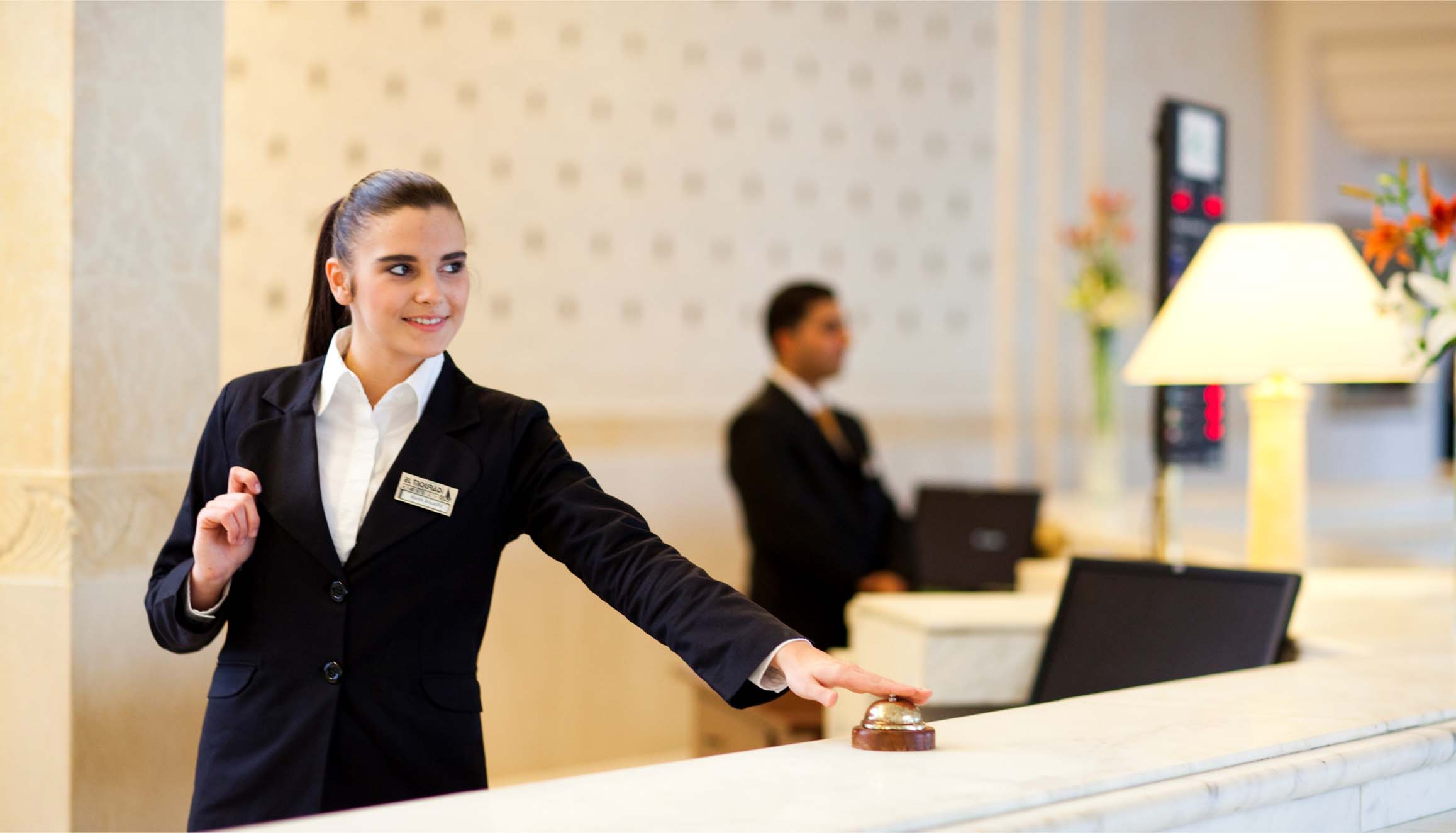 reception hospitality Become trained in hospitality management in just 1 week improve your leadership skills find out more now.