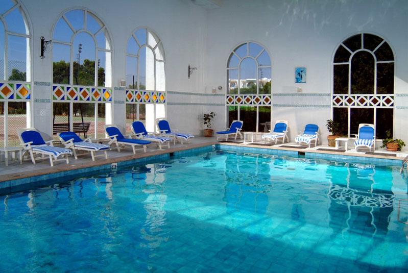 El mouradi beach hotel hammamet for Mouradi hammamet 5 chambre