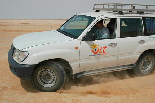 VLT car